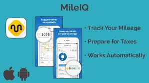 MileIQ2 App